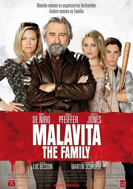 Malavita The Family Movies Free Movies Online Good Movies