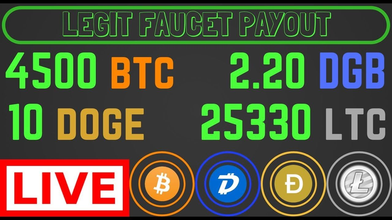 Earn 6000 Free Bitcoin Per Day Legit Faucet Live