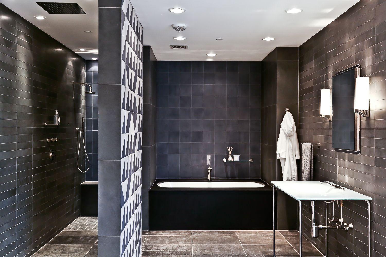 Waterworks Modern Bath | Bathroom design, Modern baths ...