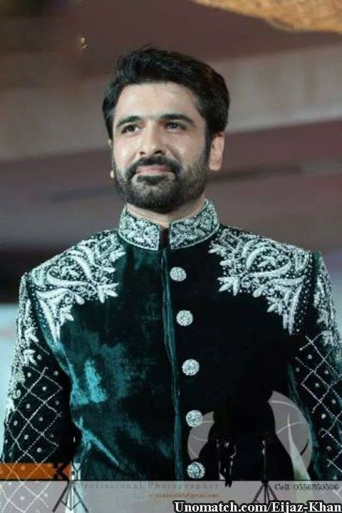 Eijaz Khan (born 28 August 1975 in Hyderabad, Andhra Pradesh, India) is an Indian film and television actor. like : http://www.Unomatch.com/Eijaz-Khan/