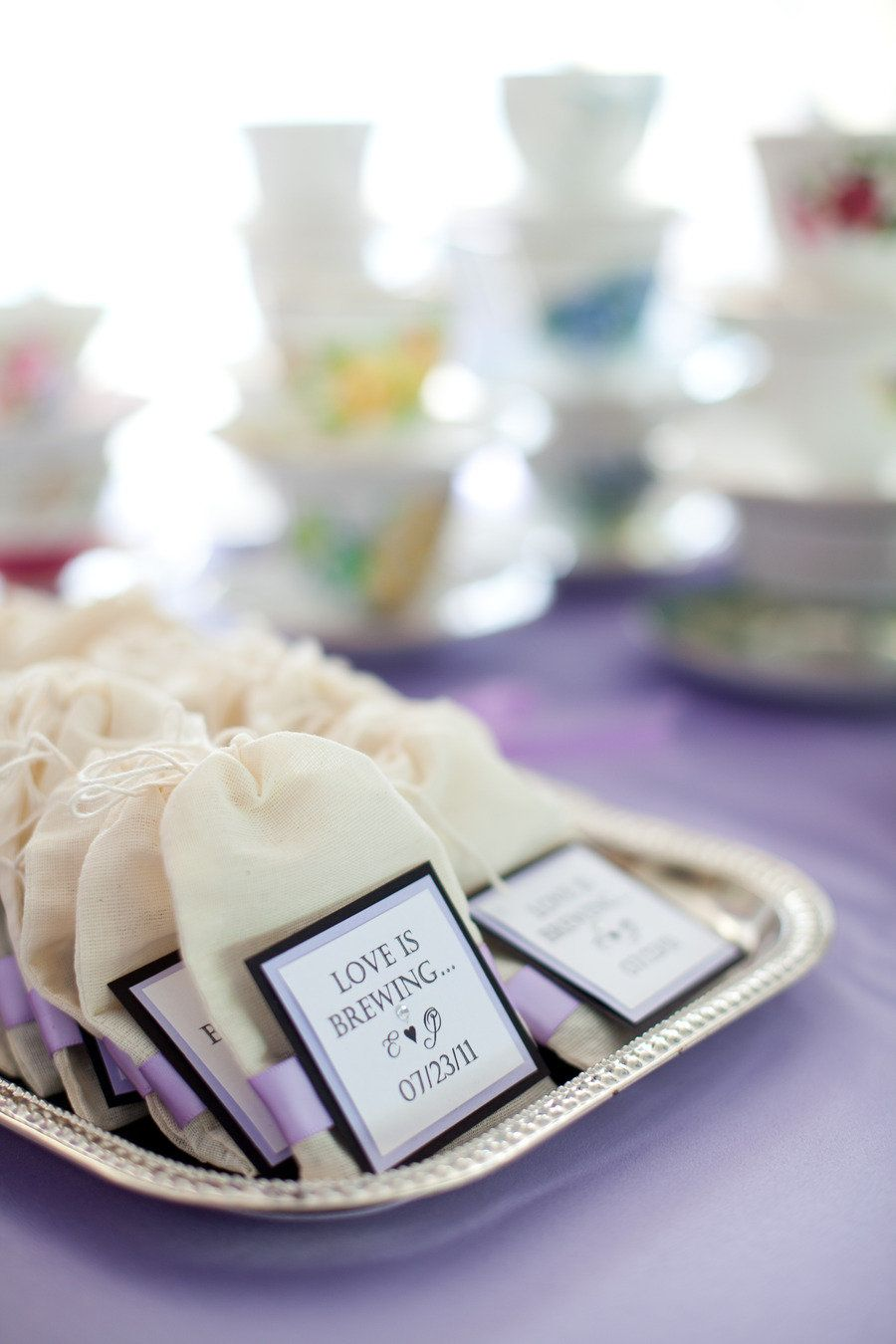 Muskoka Wedding by Melissa Andre Events | Favours, Wedding and Wedding
