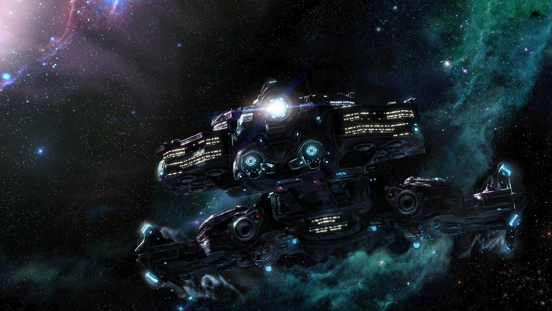 Starcraft Ii Wings Of Liberty Wallpaper Pictures Free