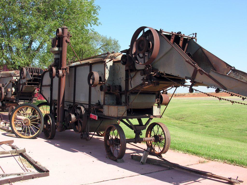 Antique Farm Equipment Vintage Farm Machinery Pinterest