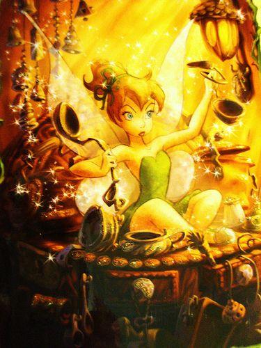 Enchanting World of Disney