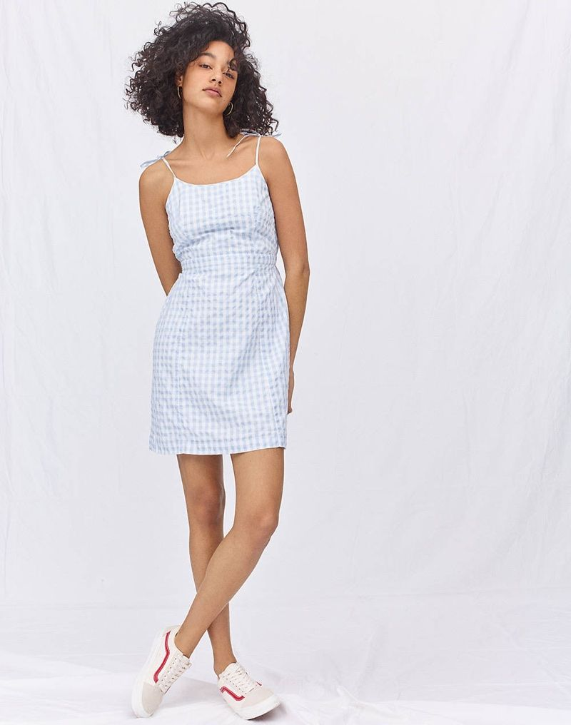 Easy Style 9 Summer Outfit Ideas From Madewell Dresses Style Outfits [ 1016 x 800 Pixel ]