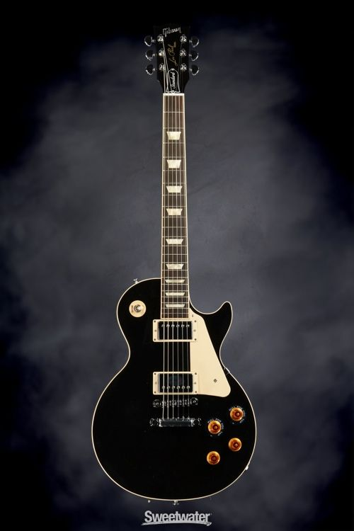 gibson les paul standard 2016 t ebony in 2019 guitars guitar les paul guitars gibson guitars. Black Bedroom Furniture Sets. Home Design Ideas