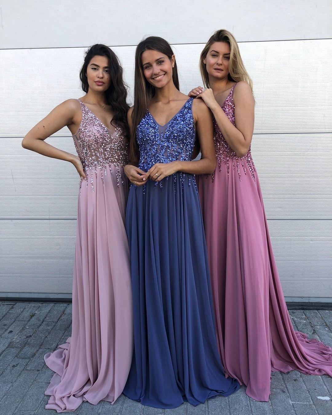 """deinballkleid.de 👗💕 auf instagram: """"girls 💗 unser"""
