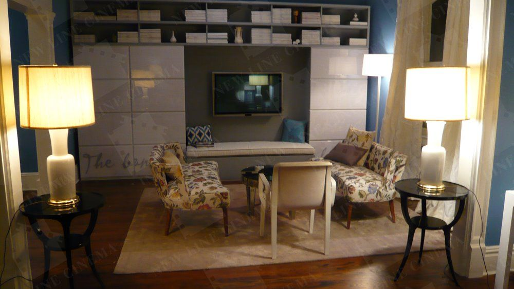 Related Image Home Carrie Bradshaw Apartment