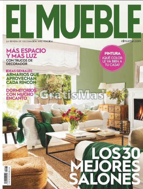 El mueble publicaci n referente en el mundo de la for El mundo de la decoracion