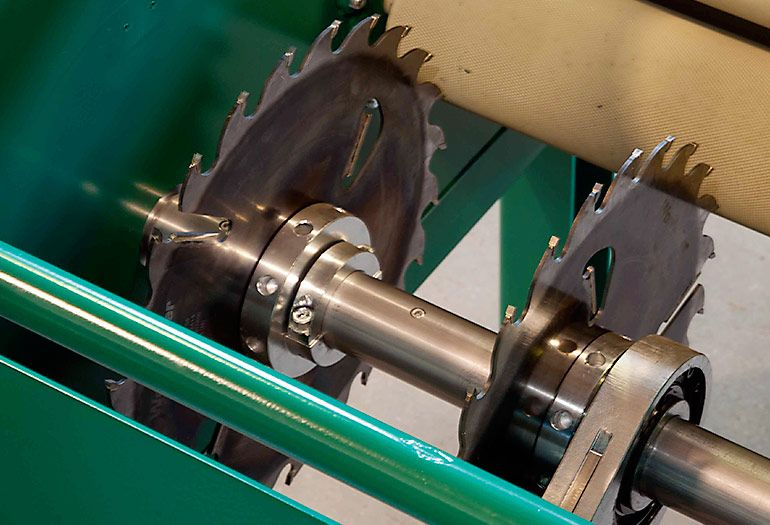 Wood-Mizer releases two new board edgers | Wood-Mizer UK