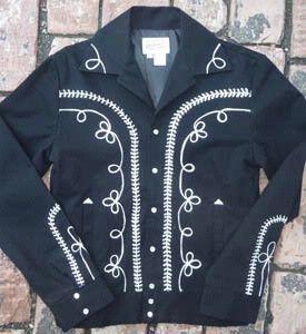 53b5e3057 Mens Vintage Western Jacket Collection: Rockmount Bolero | Anthony ...