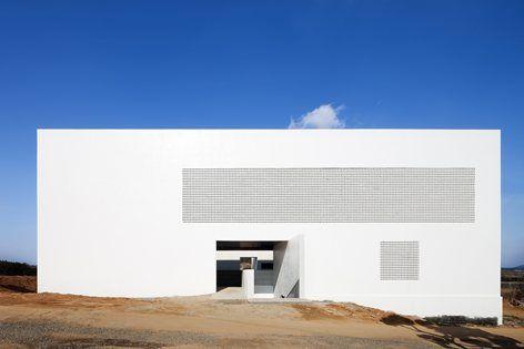 The Void, Jeolla Meridionale, 2016 - Hyunjoon Yoo Architects