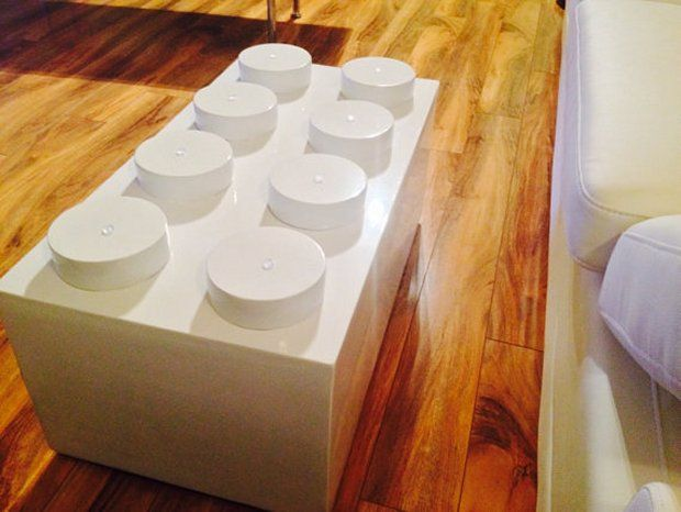 """A coffee table worth """"building"""" a living room's design around"""