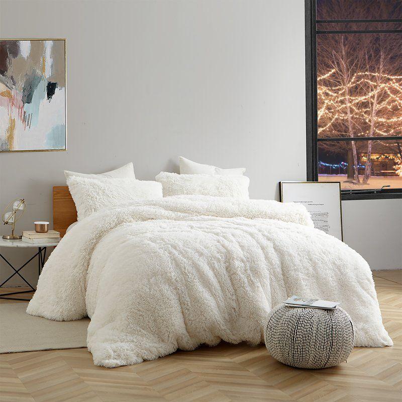 Harlow Single Reversible Duvet Cover Bed Comforter Sets Duvet