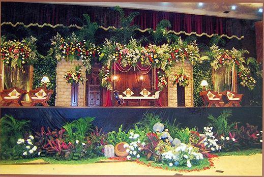 Paket pernikahan 50 juta untuk resepsi di rumah gedung dg 250 paket pernikahan 50 juta untuk resepsi di rumah gedung dg 250 undangan atau paket wedding junglespirit Images