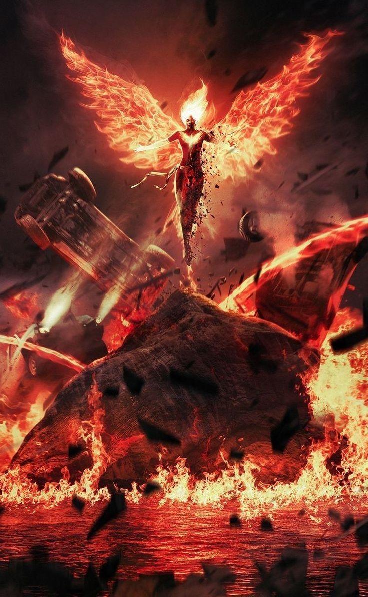 A Year in Film 2019 A Movie Trailer Mashup Dark phoenix