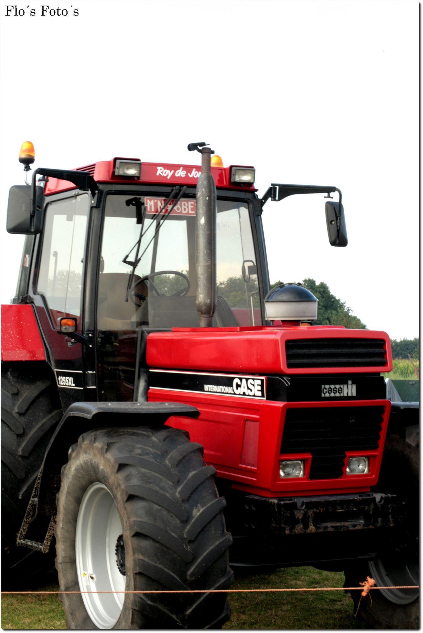 Case 1455 Xl Case Tractors Classic Tractor International Tractors