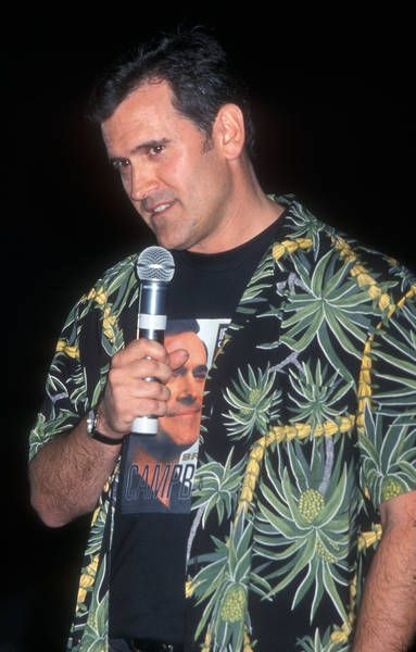 Bruce Campbell - Creation Presents the 2001 Official Xena: The Warrior Princess Convention