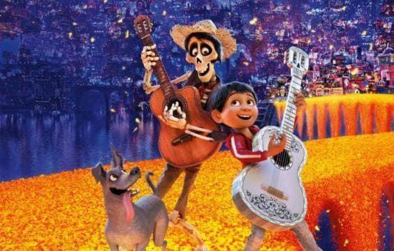 Frases Do Filme Viva A Vida é Uma Festa Frases Do Filme Coco