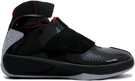 e7b001178bf860 Air Jordan 20 (XX) Original – OG Stealth Black   Stealth – Varsity ...