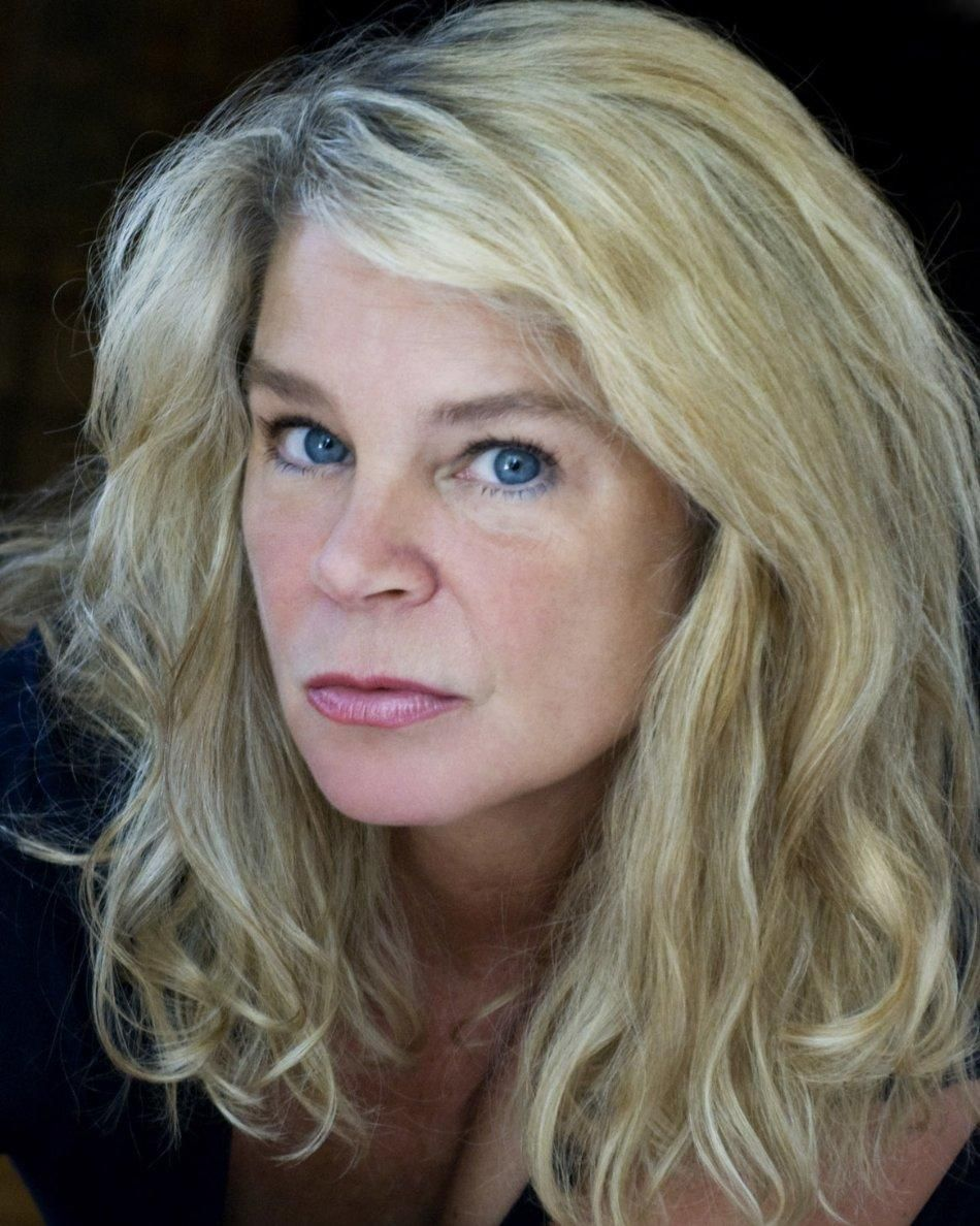 Pin on Kristine DeBell