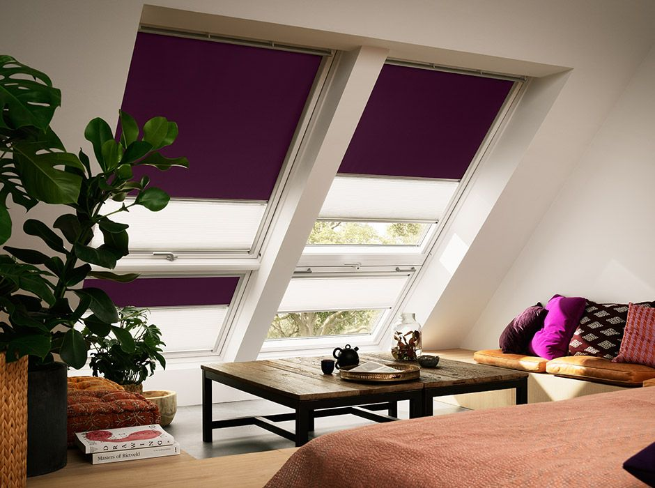 Stunning Velux Juliet Style Balcony Skylights For Your Loft Conversion Or Self Build Planning Permission Bedroom Loft Roof Installation