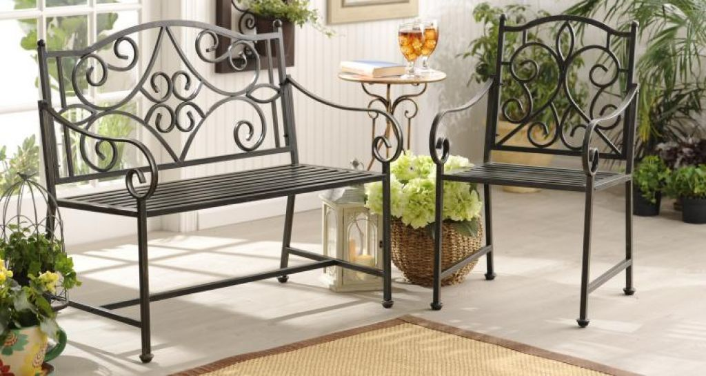 Cleaning Your Metal Furniture