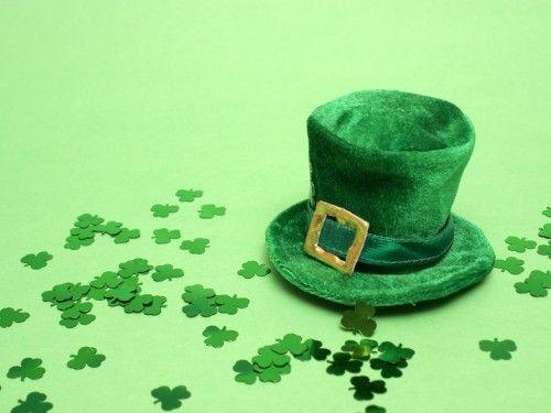 10 Fun Bits of St. Patrick's Day Trivia
