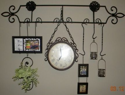 plate rack turned sideways with collections hanginggotta like it & plate rack turned sideways with collections hanginggotta like ...