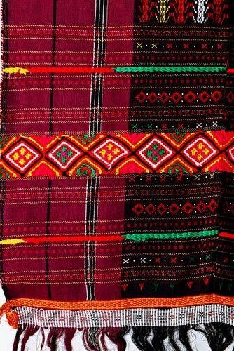 Ulos Batak   Indonesian Traditional Textiles