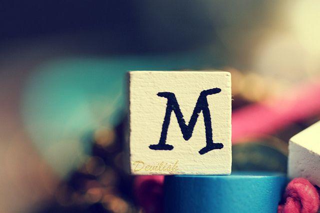 Img M M Letter Images Lettering Stylish Alphabets