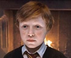 Nigel Wolpert Played By William Melling He Replaced Colin Creevey Harry Potter Characters Harry Potter World Harry Potter Universal