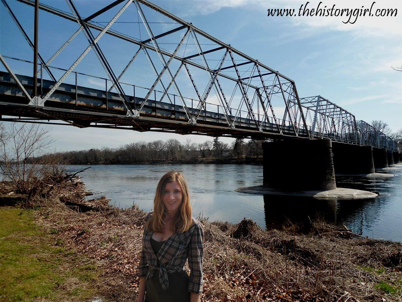 how to build a baltimore truss bridge