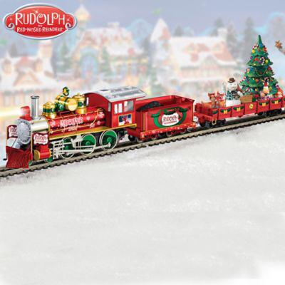 Train Set N Gauge #toyfair2020