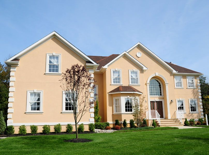 New Homes For Sale In New Jersey New Construction Homes Nj Hallmark Homes New Home Communities New Homes