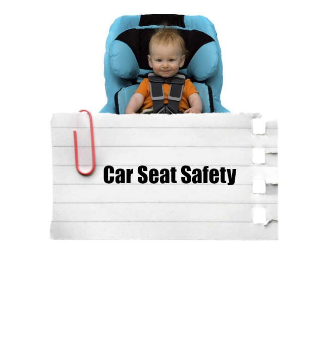 Car Seat Safety. When to turn the car seat around. What age should a ...