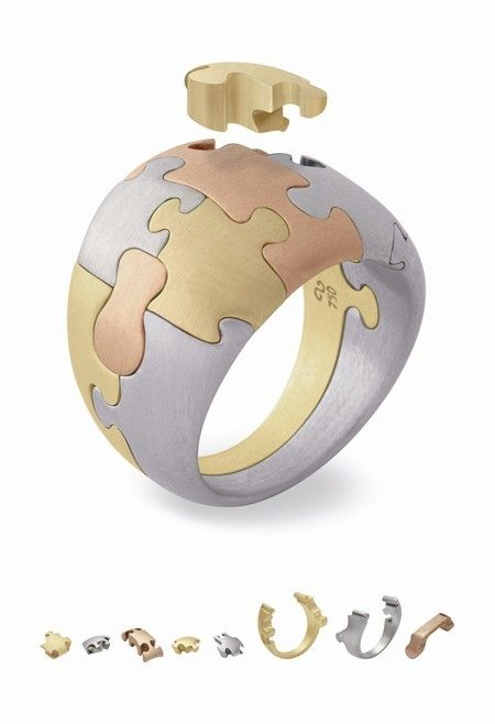 Ring 'Puzzle'