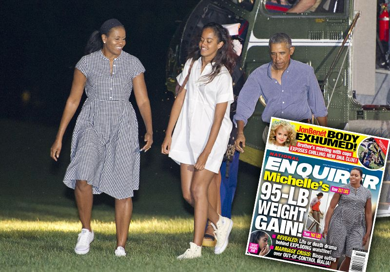 08\/31\/16 Okay, so in these recent photos, Michelle Obama does show - michelle obama resume