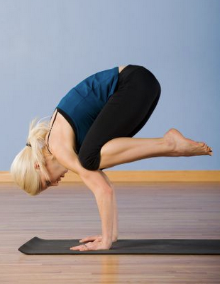 tips for mastering crow pose in yoga  crow pose yoga