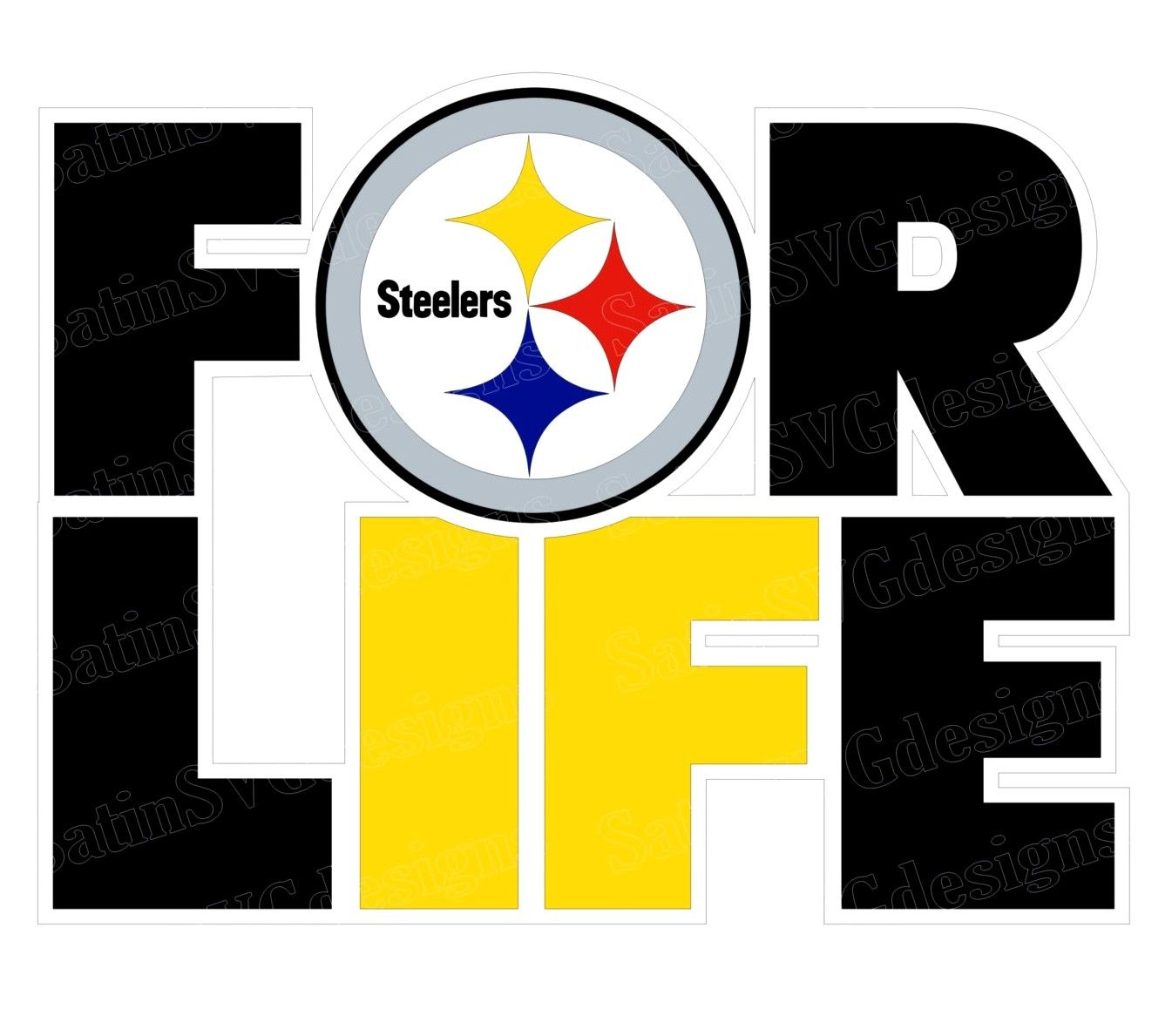 Pin by Mindy Spencer Bradley on svg Pittsburgh steelers