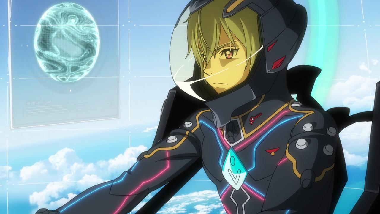 gargantia+ledo+ova Gargantia Ledo Anime reviews, Anime