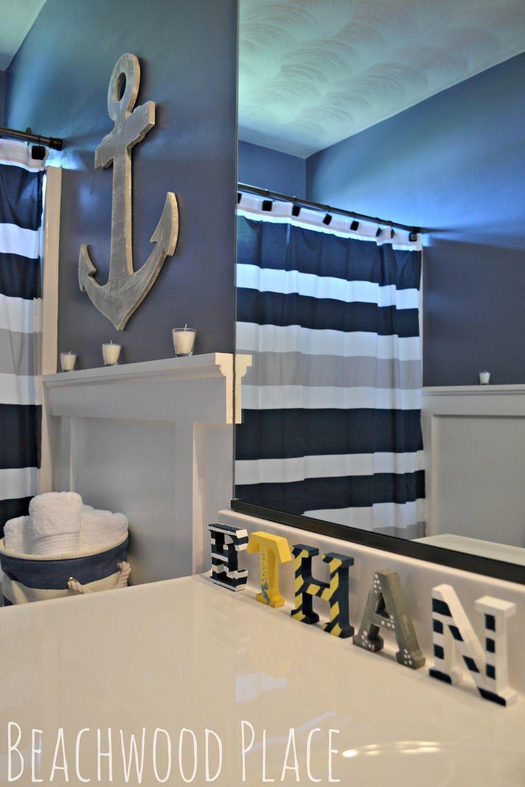 Beachwood place is a design blog featuring interior design ideas