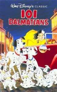 101 Dalmatians Ii Patch S London Adventure Vhs 2003 Kids
