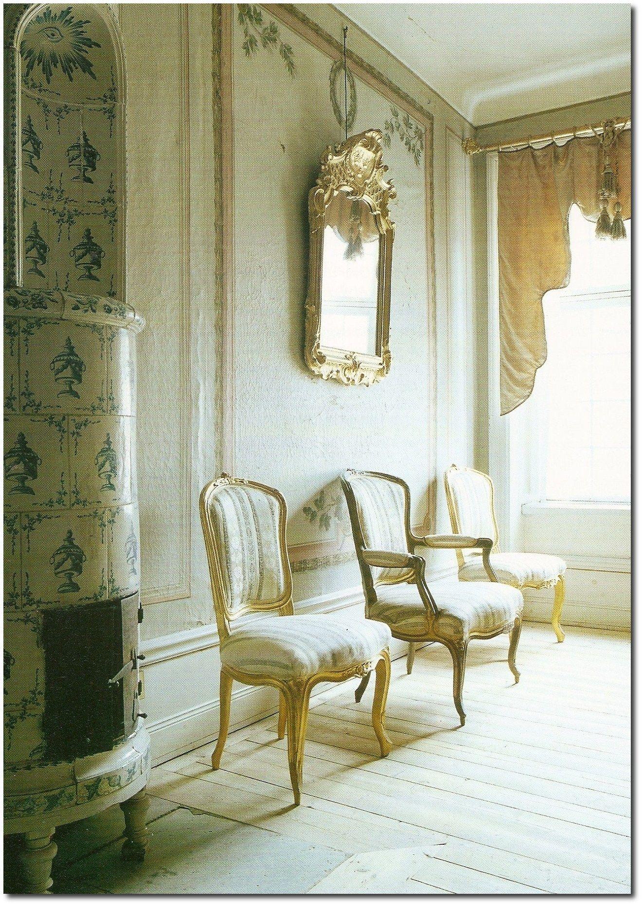 Book Review Jocasta Innes Scandinavian Painted Furniture