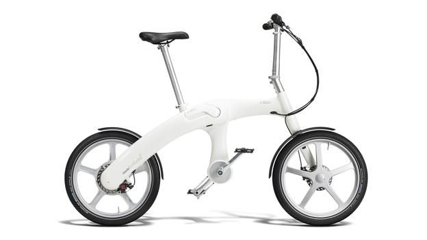 BBC - Meet the Footloose, an e-bike that breaks the chain