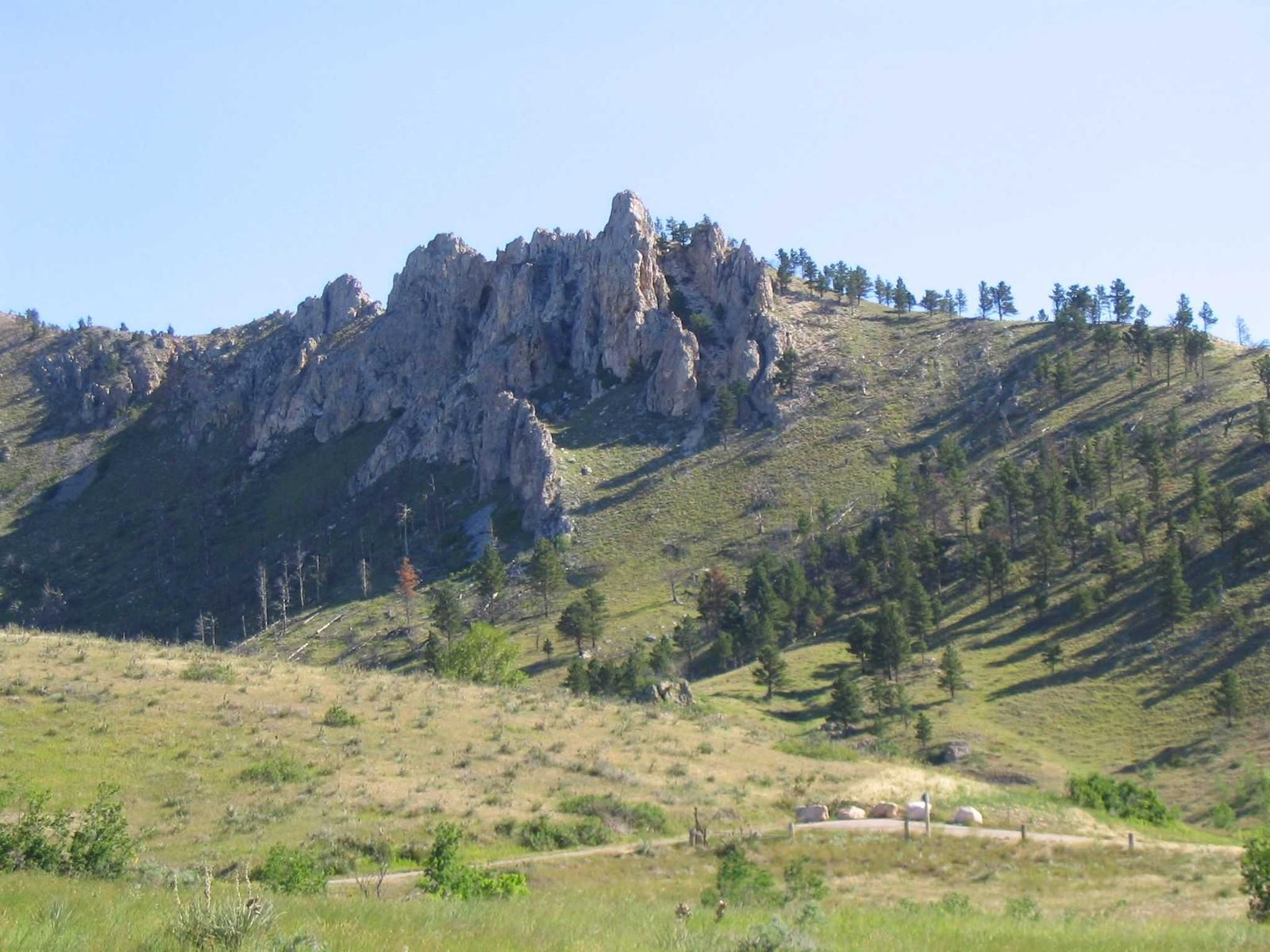 South Dakota Black Hills 04 Deadwood