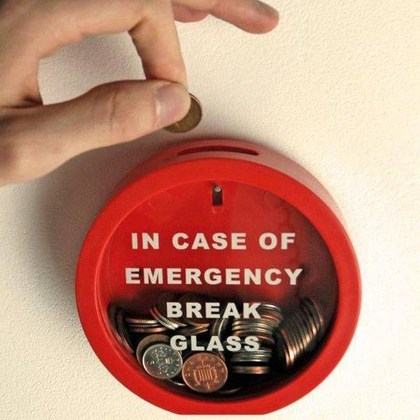 savings account (via Daniela de Morais Silva on Lockerz)