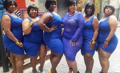 Image result for group of sugar mummy