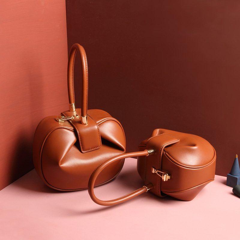Chiko Frick Mini Handbag In 2021 Leather Handbags Small Tote Bags Handbag