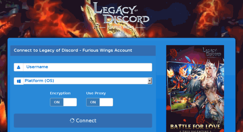 legacy of discord cheat apk